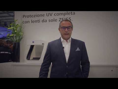 Embedded thumbnail for Zeiss UvProtect: una risposta alle esigenze di protezione