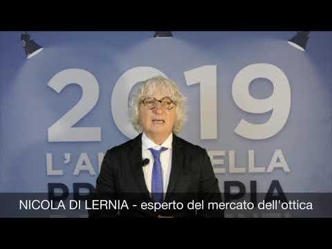 Embedded thumbnail for Di Lernia: per le progressive non solo prodotto, bisogna focalizzarsi sul mercato